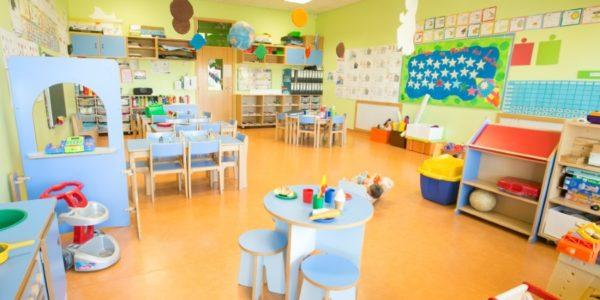 Pré-Escolar - Sala 4 Anos
